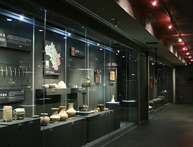 展览展示 · Exhibition
